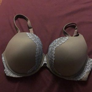 VS lightly padded bra